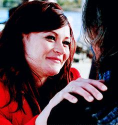 Rumbelle - Loving Him Was RED
