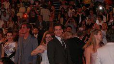 #HenryCavill e #AmyAdams all'anteprima de L'Uomo d'Acciaio al #TaorminaFilmFest! #ManofSteel #luomodacciaio #UomoAcciaio