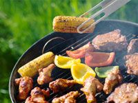 BBQ's my favorite thing to do!