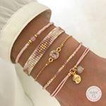 "151 Likes, 1 Comments - Mint15.com (@mint15sieraden) on Instagram: ""White & Natural ♡ | www.mint15.nl ★ 15% korting op de hele collectie! Code: INfallwinter (t/m…"""