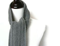 Crochet for Men by ACraftyChateau on Etsy