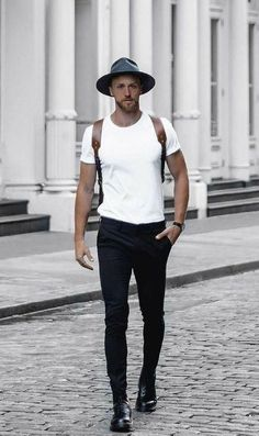 11 Best Mens Fashion Tips To Elevate Your Style! 11 Best Mens Fashion Tips To Elevate Your Style! Stylish Men, Men Casual, Casual Styles, Fashion Mode, Fashion Trends, Fashion Ideas, Street Fashion, Fashion Tips, Fashion Quotes