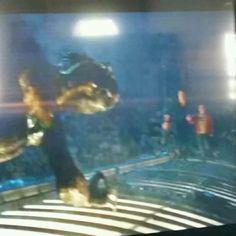 Indoraptor finally released in trailer!!!!!