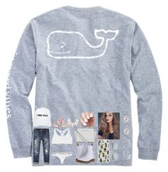 """"""""""" by ayycheyla ❤ liked on Polyvore featuring Vineyard Vines, Hollister Co., Calvin Klein, Dr. Martens, MICHAEL Michael Kors, Nasaseasons, Casetify, Christian Dior, Full Tilt and Bling Jewelry"""