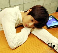 Jo Kwangmin is perfect♥