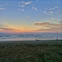 Beautiful sunset at the beach.  #Costaesmeralda #Beach #sunset #igersVeracruz #igers #nature #nature #nature_perfection #natural  #instanature #NatureLover #naturephotography #ignature #instanature #greatoutdoors