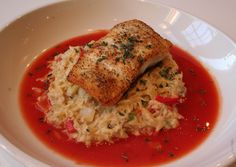 Halibut was the name of the game last weekend! Restaurant Specials, Halibut, Meat, Chicken, Game, Food, Venison, Games, Meals