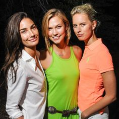 Ralph Lauren's Polo for Women Spring 2015 Collection for more fashion and beauty advise check out The London Lifestylist http://www.thelondonlifestylist.com