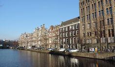 Mi viaje a Amsterdam Utrecht, Street View, Building, Travel, Voyage, Buildings, Viajes, Traveling, Trips
