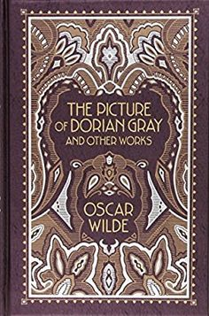 Picture of Dorian Gray and Other Works, The (Barnes & Noble Leatherbound Classics) (Barnes & Noble Leatherbound Classic Collection)