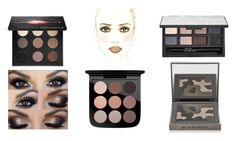 Palettes AW15-16 by sissiworld on Polyvore featuring bellezza, Burberry, MAC Cosmetics, NARS Cosmetics, MAKE UP FOR EVER, BeautyTrend, makeup, palette and beautyproducts