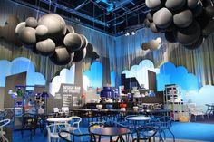 Um bom design de interior pode fazer tanto para uma cafeteria, restaurante ou bar, quanto uma boa comida e bebida podem fazer. Nós fizemos esta lista de 20 estabelecimentos para mostrar para você alguns dos melhores designs de interiores de bares, cafeterias e restaurantes ao redor do mundo.