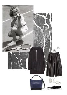 Vernez editorial collage. #fashion #inspiration #sport #trend #style #vernez