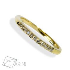 A magical marriage proposal..the most precious Christmas gift! 18kt gold, diamonds 0.11 ct  FREE SHIPPING ✈info on whatsapp +39 3389170985 ✉ info@carinigioielli.com  #carinigioielli #gold #whitegold #diamonds #rings #proposal #engaged #wedding #christmaswedding #regali #natale #musthave #xmas #ideeregalo #natale2016 #shoppingonline #italianluxury #sweet #goodtimes #wishlist #musthave #glamour #joias #joyas #lovely #inselly