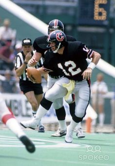 Jim Kelly - Houston Gamblers