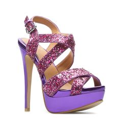This is who I am!! I am A Diva Damnit!  Michea - ShoeDazzle