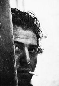 Dustin Hoffman in Midnight Cowboy, 1969.