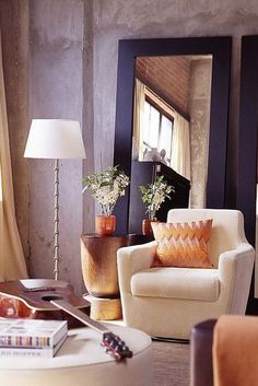 Home-Dzine   Not everyone has the budget to afford mirrored furniture, but framing your own mirrors is definitely an affordable option. If you rent a home, lean mirrors against the wall to work their magic in a small room.