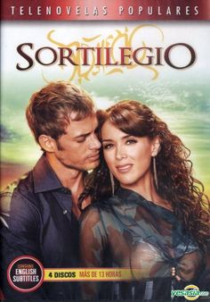 Sortilegio - telenovela- William Levy y Jacqueline Bracamontes 2012
