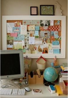 I would love something like this for the encouraging notes I keep!