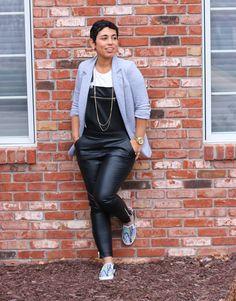 How I Styled My BucketFeet - Mimi G Style