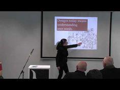 Designing Services. The Future of Design? Munich Creative Business Week: Prof. Tanja Schmitt-Fumian