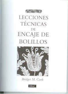 Archivo de álbumes Bobbin Lace Patterns, Lacemaking, Wool Yarn, Lacer, Tatting, Cord, Antigua, Home Studio, Bobbin Lace