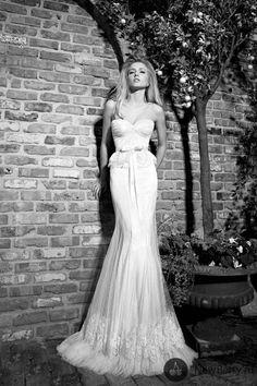 Galia Lahav Haute Couture 2013-2014