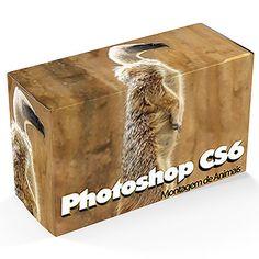 No Photoshop CS6 – Montagem de Animais você vai aprender a criar suas próprias montagens de animais com várias fotos e chegando a surpreendentes efeitos