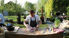 #butchers #bbq #nosetoail #meat