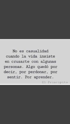 Soul Quotes, Life Quotes, Favorite Quotes, Best Quotes, Quotes En Espanol, Think Happy Thoughts, Life Words, Tumblr Quotes, Printable Quotes