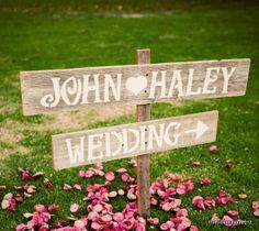 like this for out door wedding.