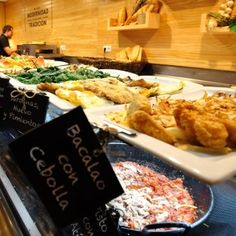 El restaurante Puerta del Mar es un referente en Valencia y alrededores por sus almuerzos y su cuidada selección de la materia prima.