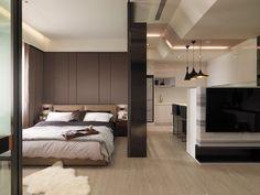 Urban Style HongKong Taiwan Interior Design Company Services
