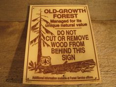 cool Us Forest Service, How To Remove, Cabin, Signs, Nature, House, Inspiration, Biblical Inspiration, Naturaleza