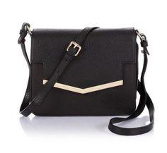 Sacs Guess, craquez sur le sac Marciano Crossbody Leather Bag Guess prix promo GUESS 278.00 € TTC