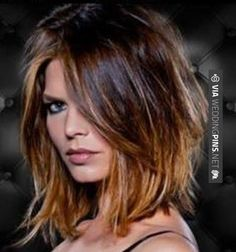 Love this! - medium short hairstyles 2016 If you've got medium length hair and are tired of the same old look . . . you're going to love this article: New Hairstyles for Medium Length Hair, Don't miss it. | CHECK OUT MORE SUPER COOL PICS OF NEW Medium Short Hairstyles 2016 OVER AT WEDDINGPINS.NET | #mediumshorthairstyles2016 #shorthairstyles2016 #mediumshorthairstyles #mediumhair #weddinghairstyles #weddinghair #hair #stylesforlonghair #hairstyles #hair #boda #weddings #weddi