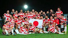 日本、有終の美=ラグビーW杯