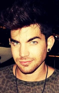Adam Lambert: How beautiful can this man get!