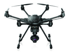 Yuneec Typhoon H Advanced Camera Drone - Picture Of Drone Dji Phantom 4, Aerial Drone, Drone Quadcopter, Image House, Camera Drone, Geek Gear, Ebay, Hunting Accessories, Camera