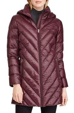 ec3ec168e890 New Lauren Ralph Lauren Down Jacket women s coats Jacket online.   250   likeprodress Fashion
