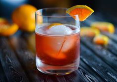 Here in Nebraska, the sun is shining after a string of gray days. I'm enjoying the weather and the time off with a little cocktail tinkering. An exceptional spring day needs an exceptional cocktail, and for that, I'm turning to the classic negroni. Equal parts Campari, gin and red vermouth, negronis are a delicate balance...Read More »