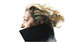 These quotes by award winning architect Zaha Hadid will inspire career girls everywhere to get up and get working!
