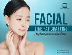 Facial Fat Grafting Surgeons, Facial Fat Grafting Surgery Cost In Korea Face Lines, Stay Happy, Take Care Of Me, 90 Degrees, Plastic Surgery, Consideration, Pretty Face, Beauty Care, Natural Skin Care