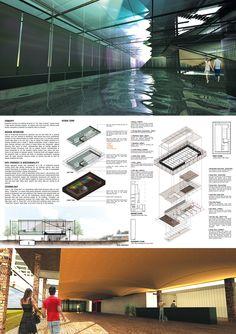 CYArchitecture&Interior (CHOON YONG HENG) - Team: 2469 Wellness Club, Competition, Interior, Food, Design Interiors, Meals, Interiors, Yemek, Interieur