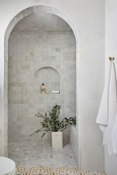 Home Interior Ideas Laura Harrier Doesnt Care What You Think About Her Light Pink L. Home Architectural Digest, Design Hotel, Home Design, Design Design, Design Ideas, Design Styles, Graphic Design, Restoration Hardware Cloud, Restoration Hardware Bathroom