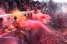 Download New Happy Holi Images 2014 in HD (1024p)