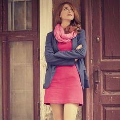 Come mettere la #sciarpa: consigli per il look serale - #trend #fashion