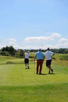 Pink Tie Club Charity Golf Day www.pinktieclub.org.uk