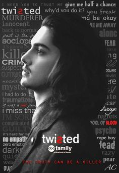 Twisted can't wait till it comes back on